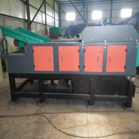 金属给料机 金属吸取机 移动式建筑废料金属分选机
