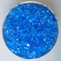 彩色玻璃砂 透明玻璃砂 地坪打磨玻璃砂 玻璃珠 彩石砂