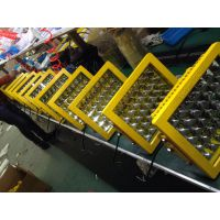 大功率LED投光灯200W 弯杆式LED防爆灯200W