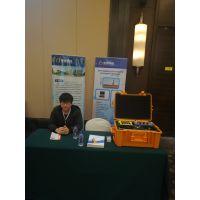 管畅科技应邀参加第二届19年中国城镇地下金属管线监检测和非金属管线探测技术专题会会议