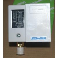 批发代理日本原装鹭宫空调压力开关sns-c103x单压制冷冷冻配件