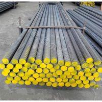 天津 轧二 PSB1080 含合金精轧螺纹钢 桥梁拉杆 一级代理
