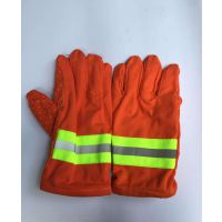 南京消防手套厂家直销 南京隔热手套专卖