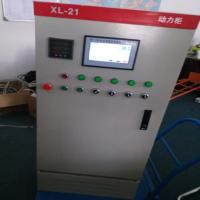徐州台达低压动力柜 XL21动力配电柜厂家