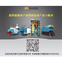 25吨供暖锅炉用什么燃料好?