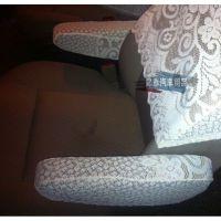 别克GL8 新GL8 陆尊 CRV 艾力绅汽车蕾丝扶手箱套 专车专用椅套