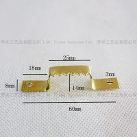 相框挂件 弓形钟表挂 钟芯挂 机芯挂 李米工艺品