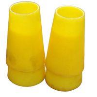 恒路工程生产喷浆机锥形套管 喷浆机配件厂家