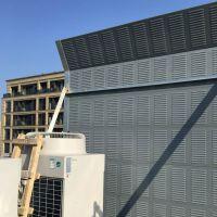 安徽公路声屏障 工厂降噪隔音屏 高架桥隔音板 透明消音墙