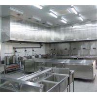 商用厨房设备工程 各大公司厂家的不锈钢厨房工程的优质之选