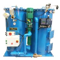 Victor Marine FBBR 固定床生物膜船用生活污水处理装置
