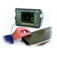 KrautKramer USN 60 便携式彩屏带方波超声波探伤仪