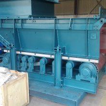 山东GLD800/5.5/S皮带给煤机 矿用7.5KW甲带给料机价格