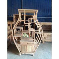 四川仿古门窗实木雕花中式大门成都木雕厂