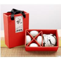 茶具精美手工纸质和木质包装礼品盒