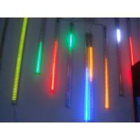 LED流星雨灯室外照明成都厂家路灯