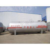 液化气站用LPG储罐安全附件功能作用