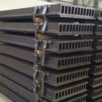 供应上海现货18J叉车外门架槽钢20MnSi材质40*70叉车横梁型钢