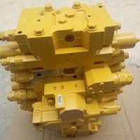 小松挖掘机原厂PC400-7分配器