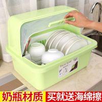 碗柜简易橱柜多功能家用厨房经济型小迷你装碗柜放碗餐具收纳小型