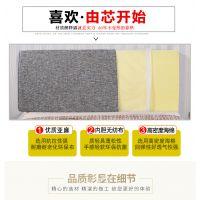 一件代发可拆洗定做床头软包实木床靠垫双人床榻榻米靠背靠枕大靠