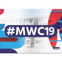 西班牙通信MWC2019 现成展位可选