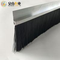 厂家直销多规格去锈打磨抛光密封加厚铁皮304不锈钢丝铝合金条刷