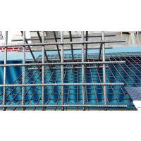 5-6mm钢筋焊接网片规格尺寸-建筑钢筋网10月份黄金报价
