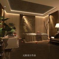 专业高档美容院设计,打造属于您的空间
