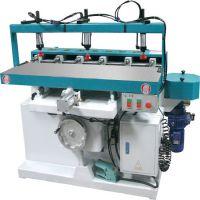 供应元成创6轴开槽 木工铣槽机 水平多头钻孔设备批发