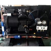 广西8P谷轮制冷压缩机机组