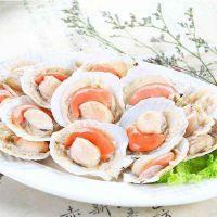 精品虾夷扇贝肉厂家
