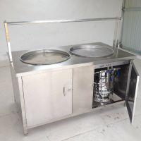 设计新颖经久耐用惠民豆油皮机 热销全不锈钢材质腐竹油皮机