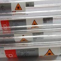100W非金属材料塑料板激光切割机