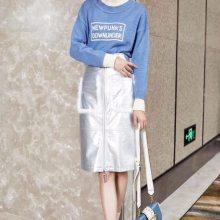 亮点国际正品棉衣货源网一件代发漓月风棉麻女装外贸进货渠道
