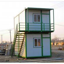现货出租出售住人集装箱,箱式房,工地临时办公住宿