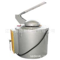 生物质熔铝炉厂家批发 铝合金燃气熔铝炉 压铸机铸造加工设备