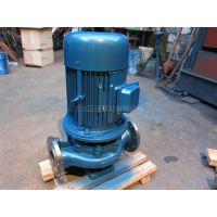 河北巨强厂家直供无泄漏热水锅炉城市给水IS型离心泵清水泵IS65-40-200A