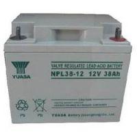 汤浅蓄电池NPL38-12