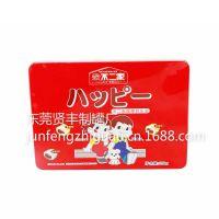 长方茶叶盒,曲奇月饼糖果马口铁盒,通用金属包装盒定做定制