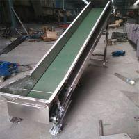 铝型材输送机耐高温 食品包装输送机抚顺