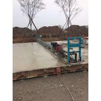 5米水泥混凝土桥梁铺路机器 6米公路桥面路面摊铺整平机