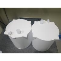 苏州供应PTFE酸洗槽清洗槽加工定做