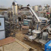 出售常州倍成生产的CWFJ-15型二手超微粉碎机 食品厂二手粉碎机