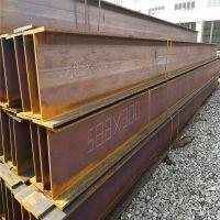 安泰型材直销 昆明H型钢材 Q235B 400*200*8*13 建筑结构承重支架