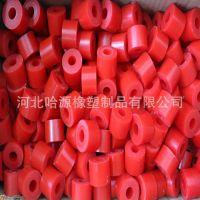 专业生产聚氨酯牛筋垫片  pu圆形胶垫  PU聚氨酯橡胶平垫片