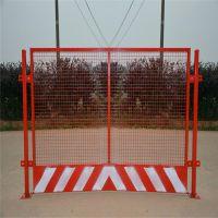 河北安平建筑工地地铁施工基坑护栏 1.2*2.0m临边安全防护网施工围栏