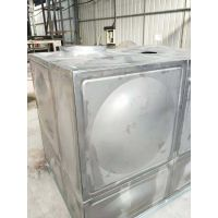 风腾专业生产不锈钢水箱厂家 质量保证 价格公道