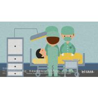 医疗器材医疗产品手术流程介绍MG动画三维动画视频宣传片制作