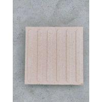 烧结砖生产厂家 定做颜色陶土砖 广场砖 景观砖